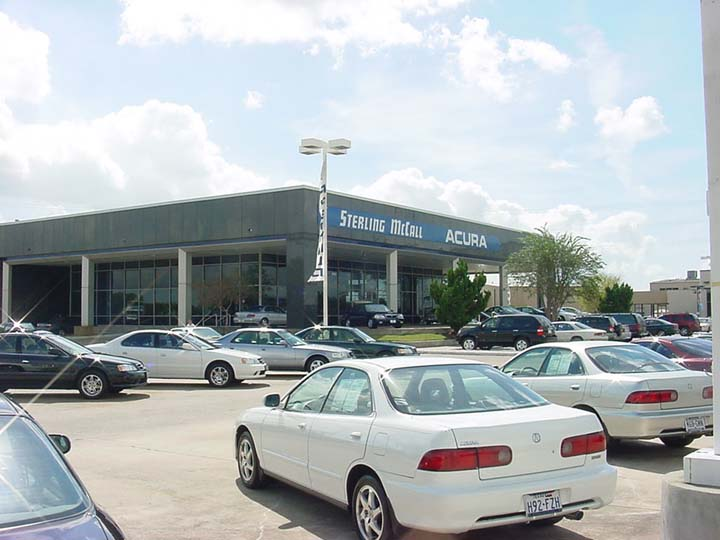 Sterling Mccall Acura >> Sterling Mccall Acura Auto Connection Plus