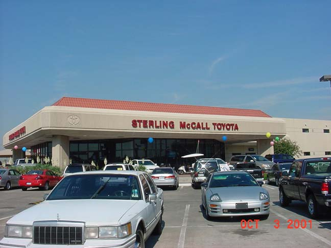 Sterling Mccall Toyota 9400 Southwest Fwy >> Sterling Mccall Toyota Auto Connection Plus